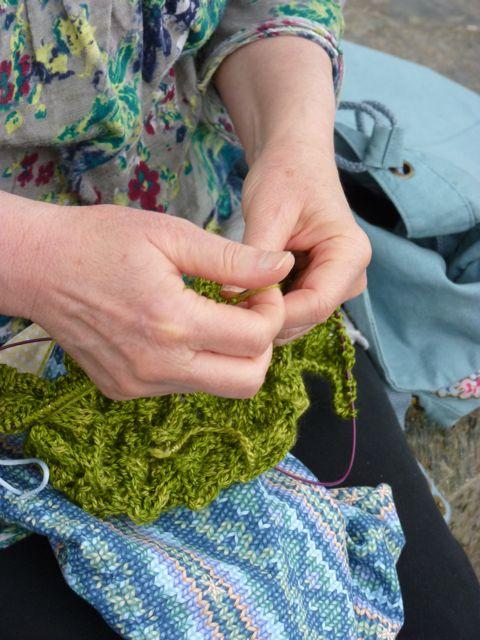 Newport Knit1