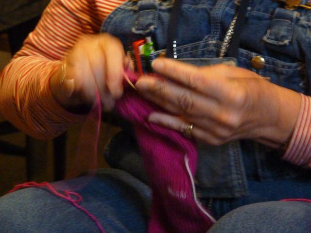 Newport Knit108