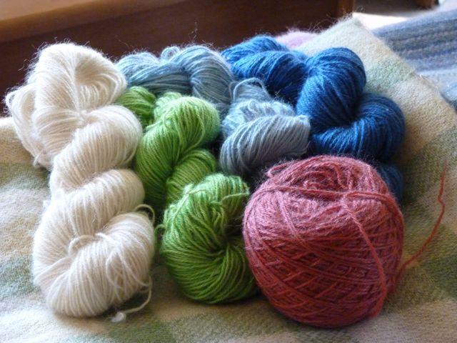 Newport Knit105