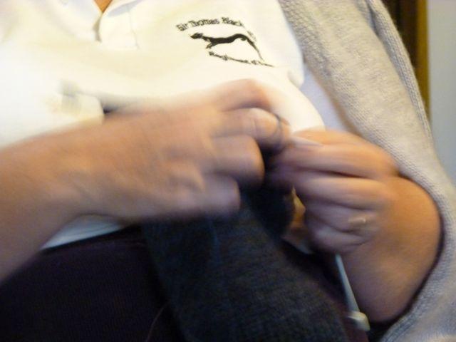 Newport Knit109