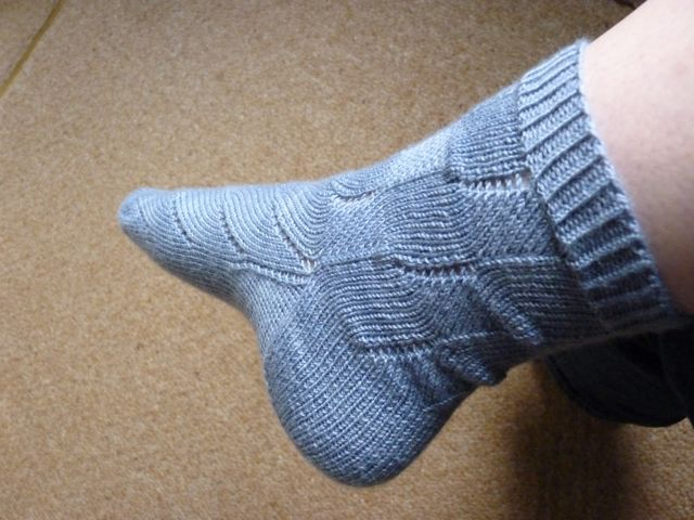 Sunday Swing Socks1