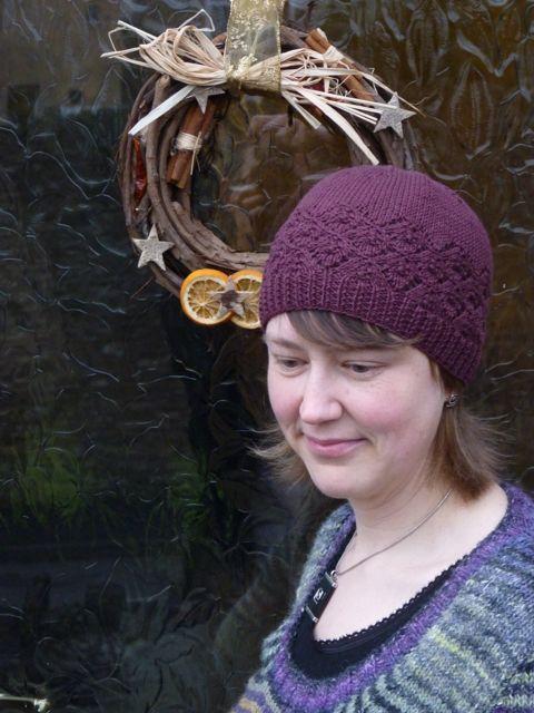 Lacy hat1