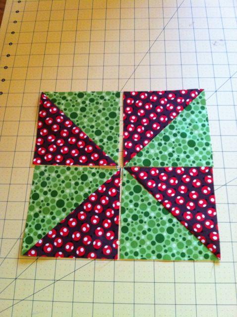 Pinwheel Block41