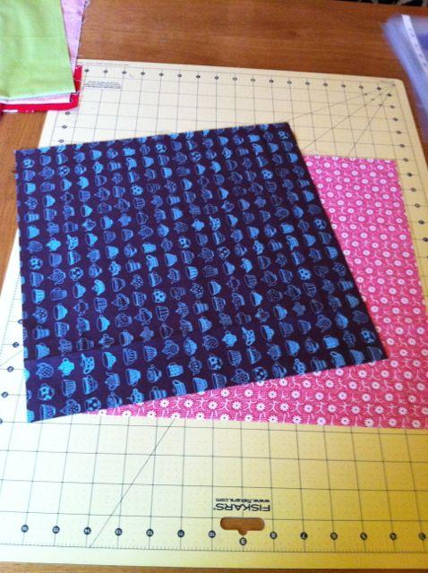 Diagonals block 12a1