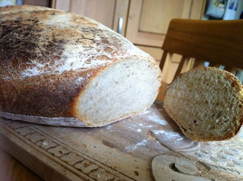 Sourdough bread2
