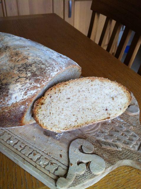 Sourdough bread3