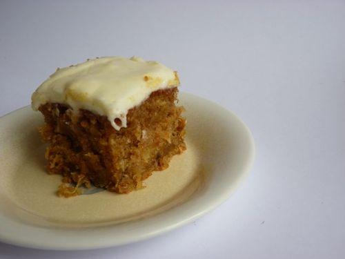 Herman Carrot Cake1