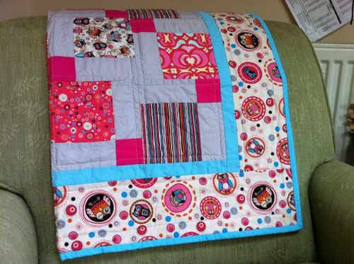 More 9-patch quilts11