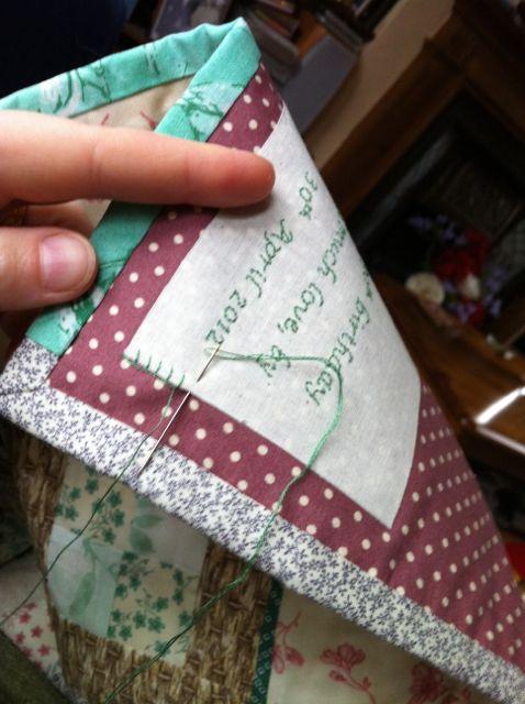 Gran's quilt1
