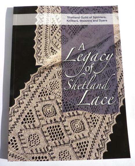 A Legacy of Shetland Lace1