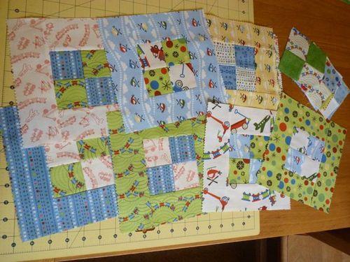 Battenburg quilt1