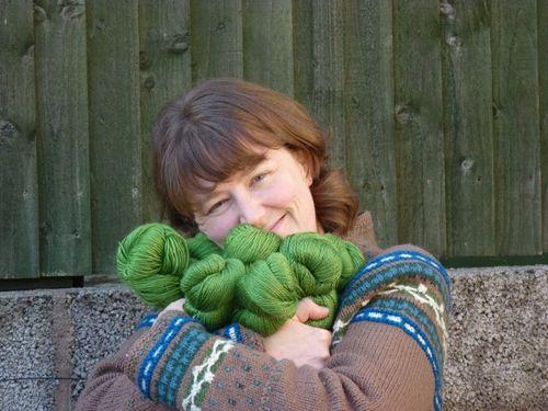 Jen's Green1