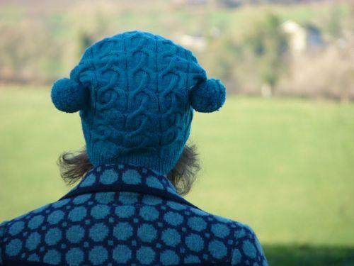 Batcombe Hat4