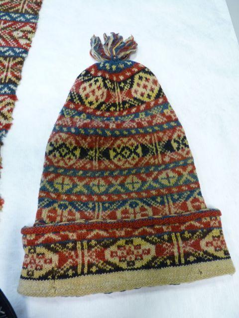 Jen Arnall-Culliford Knitwear: Knitting Designs