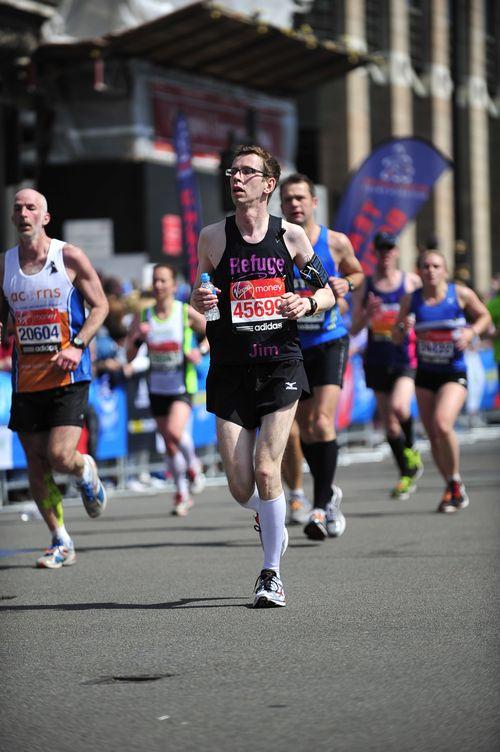 Jim race full