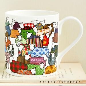 Sheep-mug