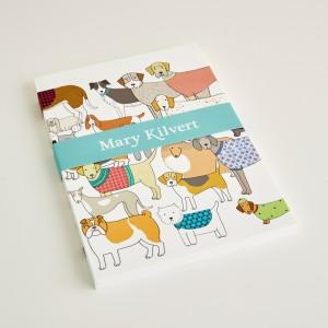 Dogs-notebooks
