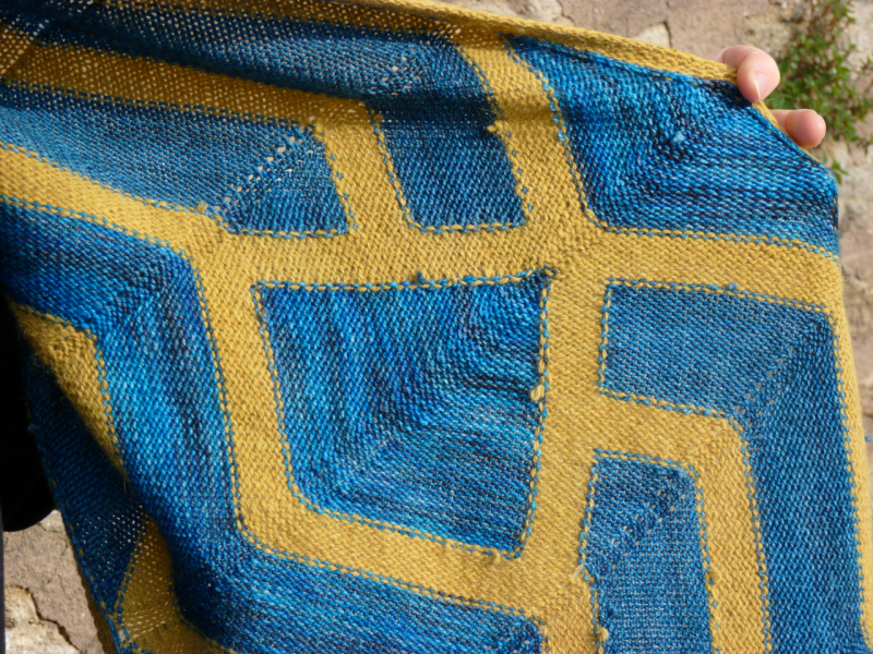 Knitting pics - 12