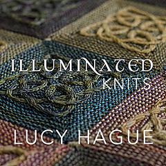 Illuminated Knits cover