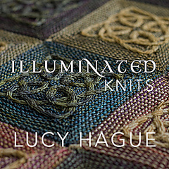 Illuminated Knits cover